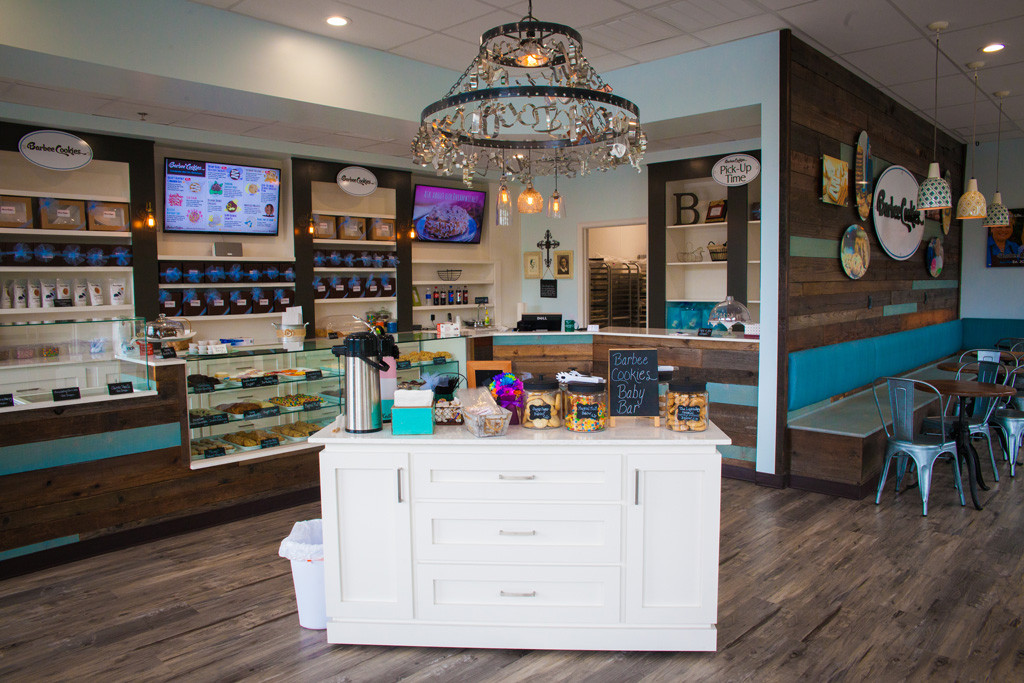 Barbee Cookies Store
